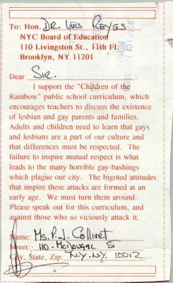 Children of the Rainbow