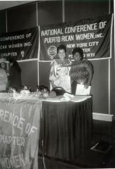 National Conference of Puerto Rican Women