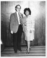 Julia Jorge and Rosenthal