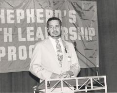 Luis O. Reyes