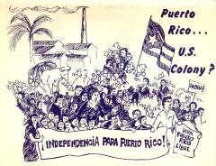 Puerto Rico . . . U.S. Colony?