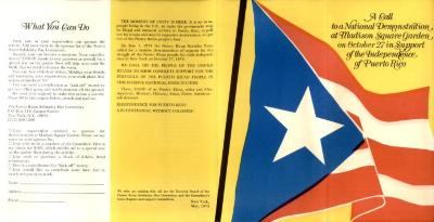 Puerto Rican Solidarity Day Committee