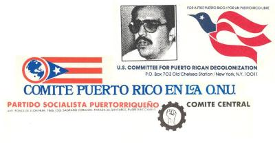 U.S. Committee for Puerto Rican Decolonization