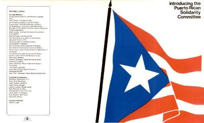 Puerto Rican Solidarity Committee