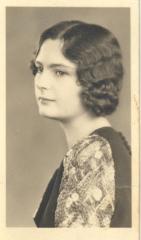 Ruth M. Reynolds Portrait