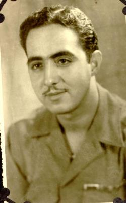Victor M. Torres