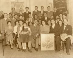 Asociación Pro Independencia. 234