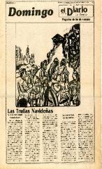 Las Trullas Navideñas / The Christmas Trullas