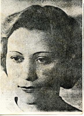 Poet Julia de Burgos