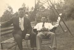 Oscar García Rivera and Joseph A. Boccia