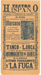 Marcano y Su Conjunto Típico Puertorriqueño / Marcano and His Typical Puerto Rican Conjunto