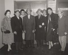 Ruth Fernandez and El Trio Antares