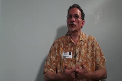 Interview with Jorge Chinea on June 6, 2014, Segment 5