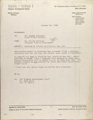 Correspondence from Milton Schleyen to Joseph Steinman