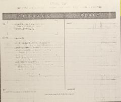 Letter from Victor Noel to Jonathan Bingham