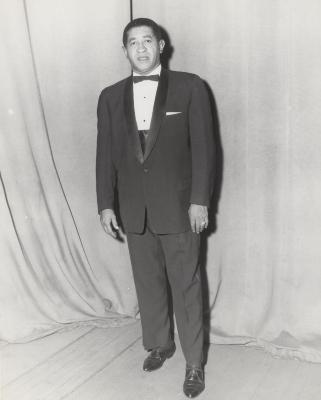 """Pedro Ortiz Davila """"Davilita"""""""