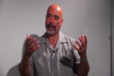 Interview with Juan Cartagena on July 16, 2013, Segment 3