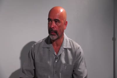 Interview with Juan Cartagena on July 16, 2013, Segment 6