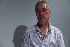 Interview with Humberto Cintron on July 30, 2013, Segment 4