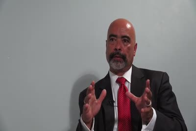 Interview with Juan Cartagena on August 19, 2013, Segment 5