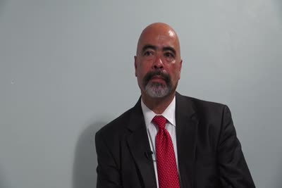 Interview with Juan Cartagena on August 19, 2013, Segment 1