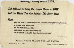 Youth Against War and Fascism