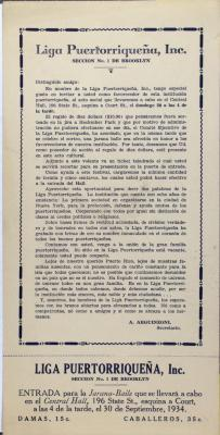 Liga Puertoriqueña