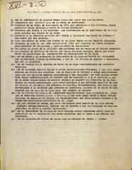 Plan Para La Reconstruccion De La Liga Puertorriqueña, Inc. / Plan for the Reconstruction of the Puerto Rican League, Inc.