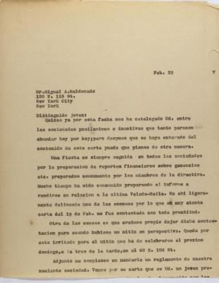 Correspondence to Miguel A. Maldonado