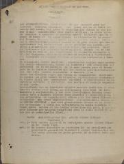 Ateneo Obrero Hispano de Nueva York - Reglamento - Preamble