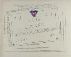 Club Cubano Interamericano