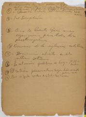 Notes on Casa de Puerto Rico