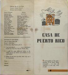 Casa de Puerto Rico