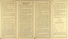 Ingrese a la Mutualista Obrera / Enter the Mutualist Worker