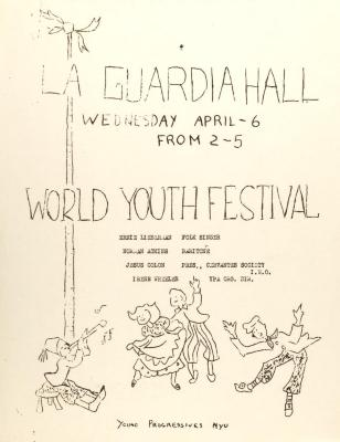 World Youth Festival