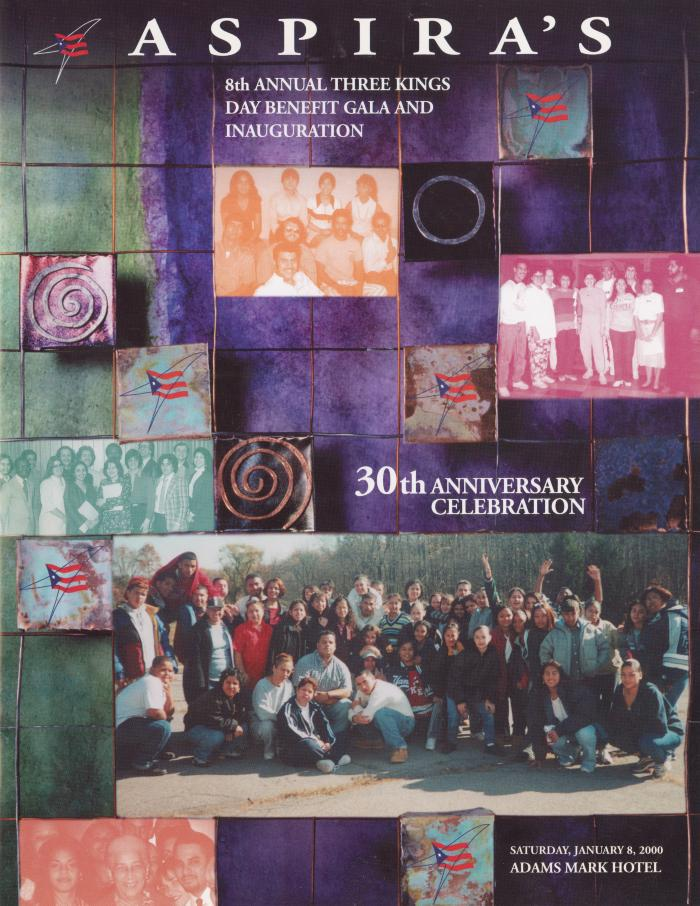 ASPIRA's 8th Annual Three Kings Day Benefit Gala and Inauguration
