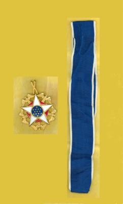 Antonia Pantoja's Presidential Medal of Freedom