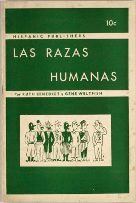 Las Razas Humanas / The Human Races