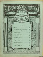 Boletín Oficial / Official Bulletin