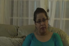 Interview with Elizabeth Erazo Baez on February 19, 2014, Segment  2