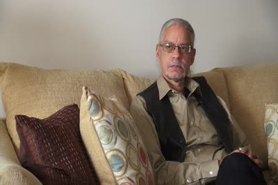 Interview with Bobby González on February 8, 2014, Segment 1