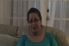 Interview with Elizabeth Erazo Baez on February 19, 2014, Segment  1