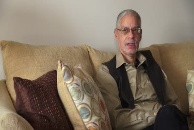 Interview with Bobby González on February 8, 2014, Segment 2