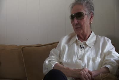 Interview with Carmen Dinos on August 5, 2013, Segment 7