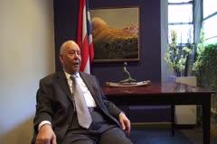 Interview with Juan Cortez on July 31, 2013, Segment 4