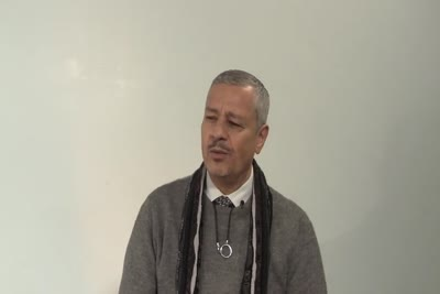 Interview with Luis O. Reyes on December 14, 2012, Segment 2