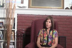 Interview with Betsy Franceschini on January 30, 2013, Segment 2