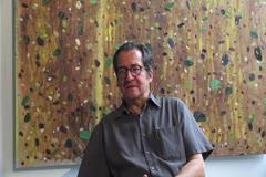 Interview with Jan Hanvik on September 9, 2013, Segment 3