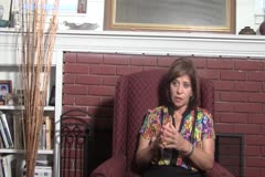 Interview with Betsy Franceschini on January 30, 2013, Segment 3