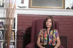 Interview with Betsy Franceschini on January 30, 2013, Segment 1